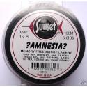 Amnesia Clear 15lb