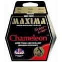 Maxima Chameleon 15lb 600m