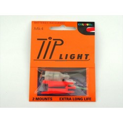 Tip Light MK 4 Red